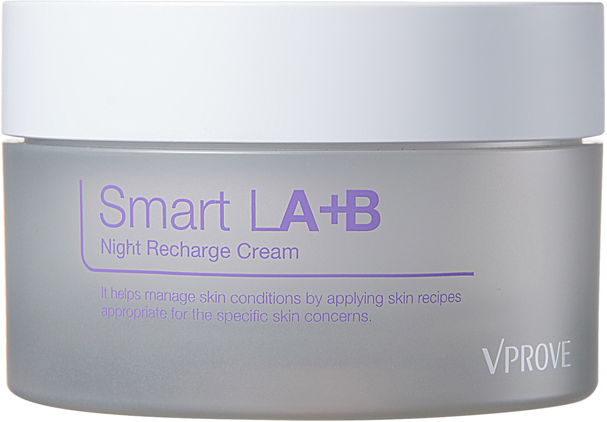 Vprove КремдлялицаSmart Lab,антивозрастной,40 млVSLCR0004Линия обладает лифтинг эффектом, выравнивает тургор кожи, делает кожу более упругой и эластичной. Кроме того, линия отлично выравнивает тон и уменьшает выраженность пигментных пятен.Night Recharge Cream содержит коллаген, который интенсивно борется с морщинами, предотвращает появление новых. Крем хорошо увлажняет кожу и делает более эластичной.