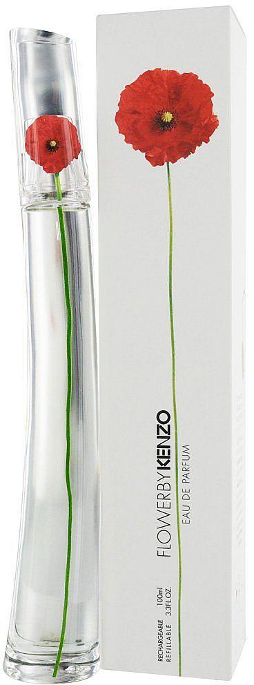 Kenzo Flower парфюмерная вода, 100 мл kenzo парфюмированная вода flower by kenzo 50ml