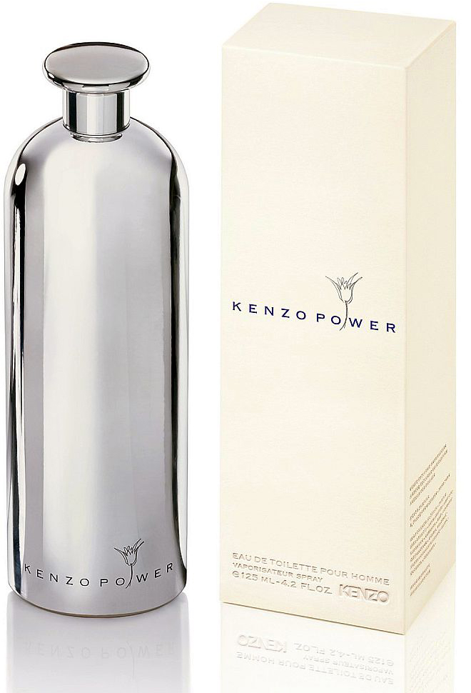 Kenzo Power men туалетная вода, 60 мл30309Неожиданное сочетание компонентов в парфюме Kenzo Power pour homme. Создан парфюм в 2008 году для оригинального мужчины, который отличается своей харизматичностью, элегантностью. Он всегда держит себя как безукоризненный и соблазнительный джентльмен. Обладатель аромата спокойный, консервативный мужчина, однако способный на авантюрные поступки и неожиданности. Более свежий вариант парфюма – Kenzo Power Fresh. Гармоничный аромат Kenzo Power pour homme (Кензо. Сила. Для мужчин) соединяет в себе с одной стороны несовместимые компоненты, но которые идеально представили неординарное решение. Olivier Polge соединил в аромате древесные, цветочные, амбровые и пряные ноты. Специево-цитрусовая вершина состоит из кориандра, кардамона и бергамота. Древесно-амбровую базу представляют ладанник, толуанский бальзам и кедр. Фрезия, роза и жасмин в цветочной абстракции.