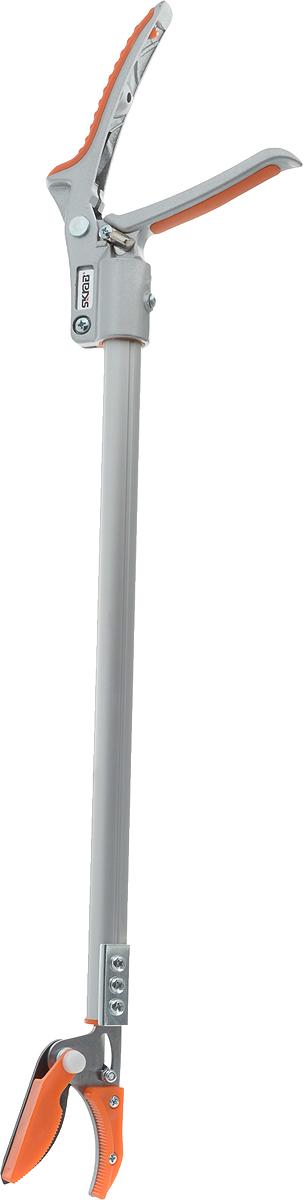 Секатор садовый  Skrab , с удлиненной ручкой, 630 мм - Ручной садовый инструмент