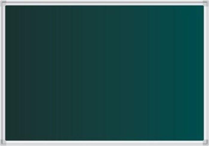 Boardsys Доска магнитно-маркерная и меловая 100 х 150 см М-150
