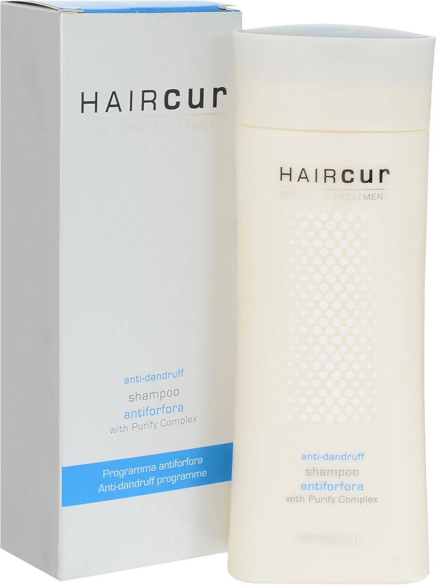 Brelil HCIT Anti Dandruff Shampoo Шампунь против сухой перхоти 200 млB120051Шампунь Brelil Professional против сухой перхоти нормализует баланс кожи головы, обладает глубоким очищающим эффектом. Прекрасно снимает раздражение и оказывает смягчающее воздействие.