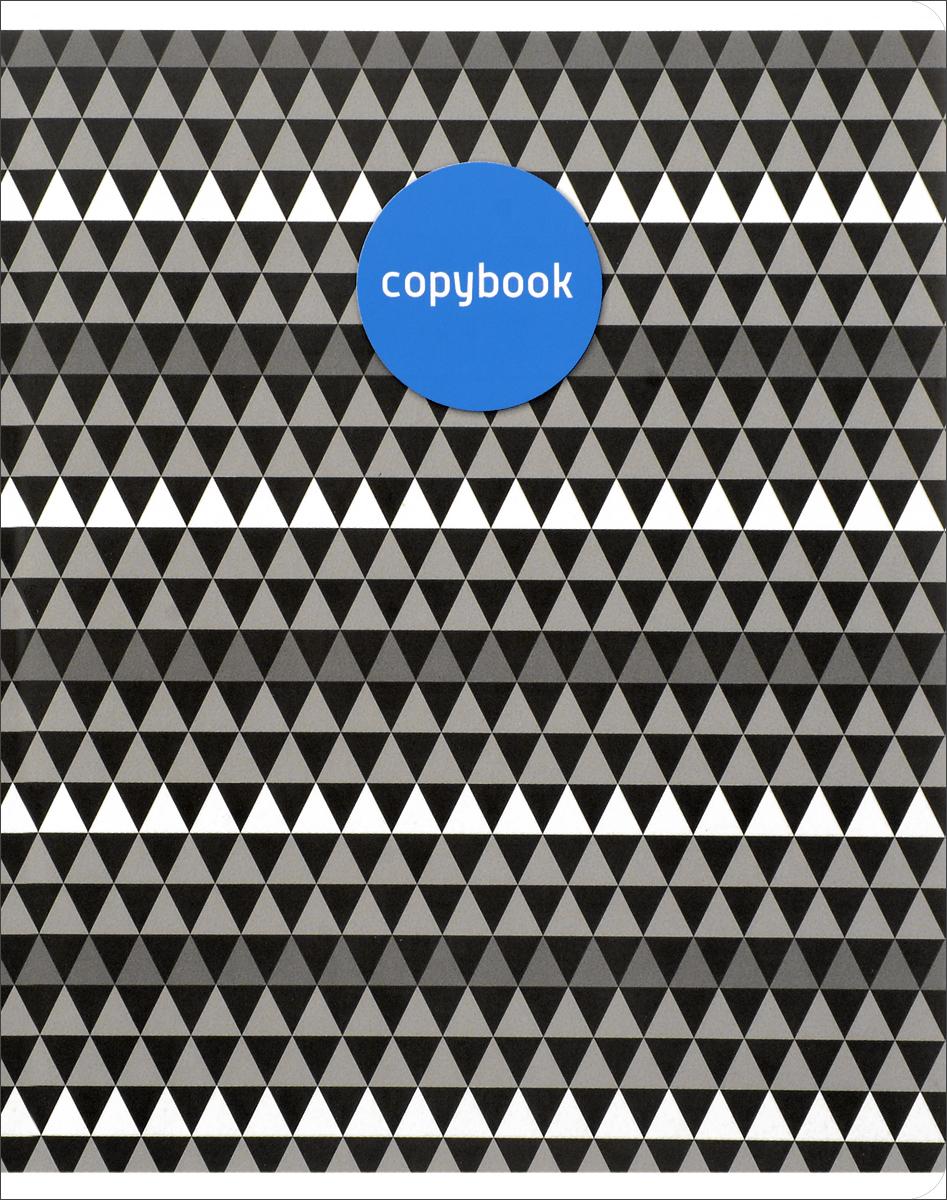 Феникс+ Тетрадь Монохромная фактура 48 листов в клетку 44540_голубой круг44540_голубой кругТетрадь Феникс+ Монохромная фактура подойдет как школьнику, так и студенту. Обложка тетради выполнена из тонкого картона и дополнена монохромным геометрическим изображением. Внутренний блок состоит из 48 листов белой бумаги. Стандартная линовка в голубую клетку дополнена красными полями. Листы тетради соединены металлическими скрепками. Тетрадь послужит прекрасным местом для памятных записей, любимых стихов, рисунков и многого другого.