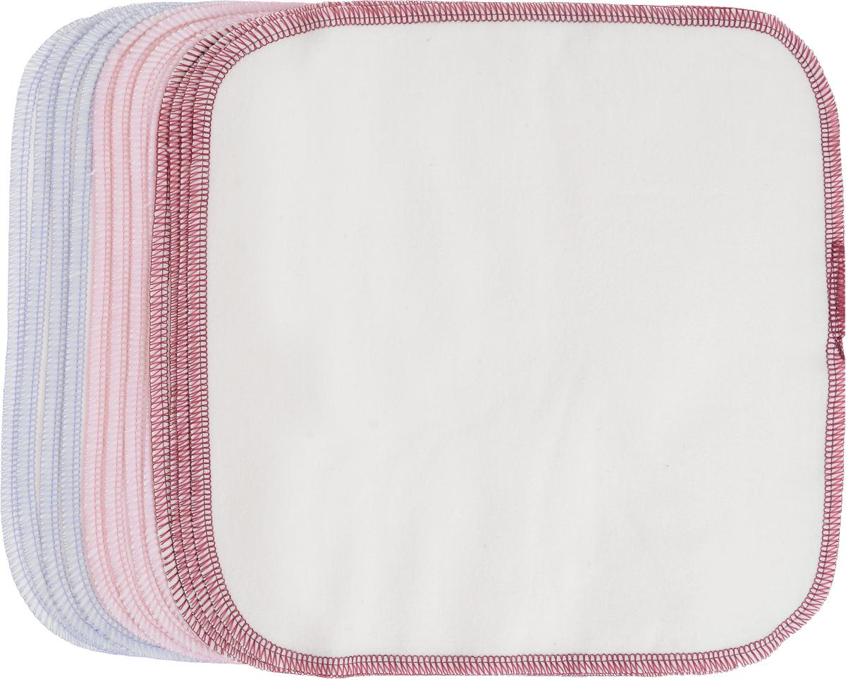 ImseVimse Салфетки многоразовые впитывающие Lavender 22,5 х 22,5 см 12 шт120070Салфетки многоразовые впитывающие - практичный, экологичный и экономичный вариант для тех, кто стирает часто, то есть для мам, использующих многоразовые подгузники.Гладкие и мягкие салфетки в меру тонкие и достаточно плотные. Салфетки пригодятся в качестве носовых платочков или кухонных салфеток, их также можно использовать как тряпочки для самых разных целей.Продукт сертифицирован по высшему европейскому стандарту качества детских товаров OEKO-TEX Standard 100 class 1.