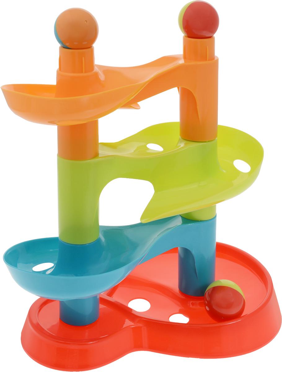 Little Hero Лабиринт с шариками 3051, Toy Hero Company Limited (Той Хиро Компани Лимитед)