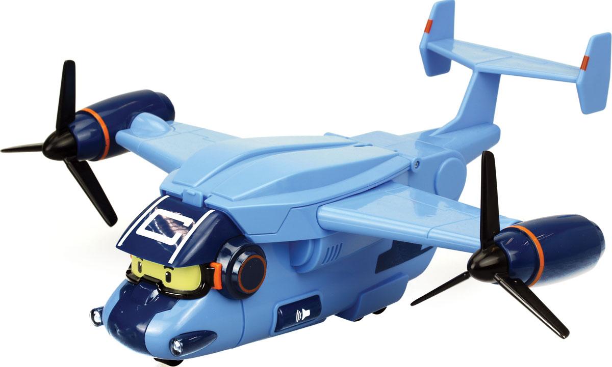 Robocar Poli Самолет Кэри
