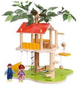 Купить Balbi Дом для кукол Домик на дереве - детские товары Balbi в интернет-магазине OZON.ru, цена balbi дом для кукол домик на дереве.