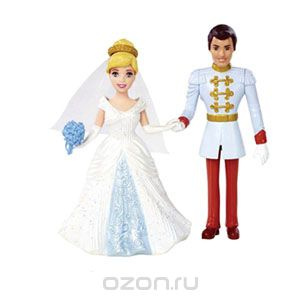 Купить Disney Princess Набор кукол