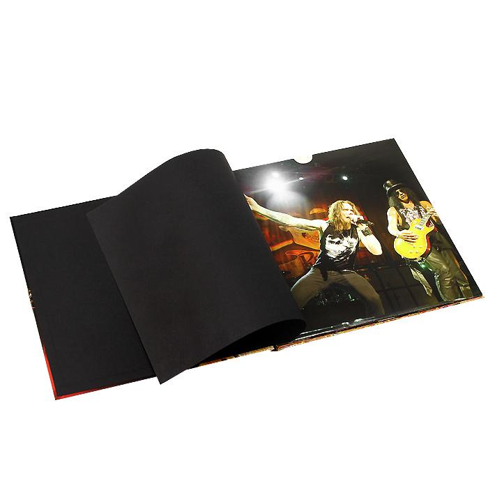 Slash.  Made In Stoke 24. 07. 11.  Live (3 LP) Back On Black