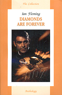 Ian Fleming Diamonds Are Forever fleming ian for your eyes only
