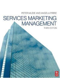 Services Marketing Management, Third Edition agricultural marketing management