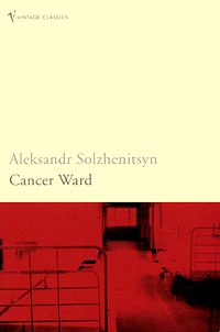 Cancer Ward life over cancer