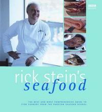 Rick Stein's Seafood rick stein s seafood lovers guide