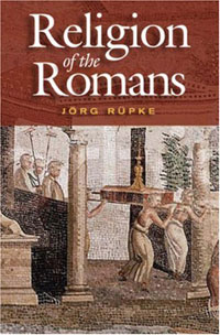 Religion of the Romans the history of rome