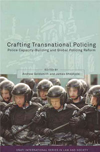 Crafting Transnational Policing the rules of modern policing 1973 edition