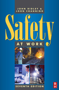 Safety at Work, maritime safety