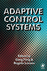 Adaptive Control Systems,
