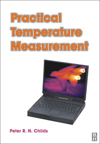 Practical Temperature Measurement, carl bacon r practical risk adjusted performance measurement