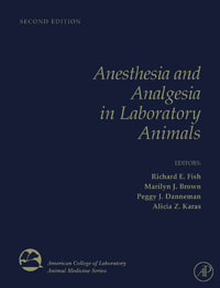 Anesthesia and Analgesia in Laboratory Animals analgesia in patients with hip fracture