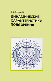 Динамические характеристики поля зрения