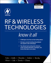 RF & Wireless Technologies: Know It All, all we shall know