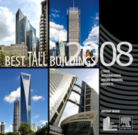 Best Tall Buildings 2008, свитшоты best