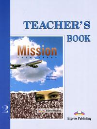 Teacher's Book: Mission 2
