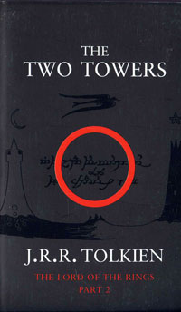 The Two Towers: The Lord of the Rings: Part 2 tolkien j lord of the rings 2 the two towers