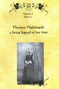 Florence Nightingale a living legend of her time