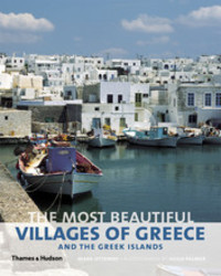 The Most Beautiful Villages of Greece and the Greek Islands унитаз подвесной cersanit nature clean on с сиденьем микролифт s mz nature con dl w