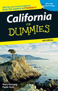 California For Dummies®