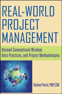 Real World Project Management robert happy project 2010 project management real world skills for certification and beyond exam 70 178