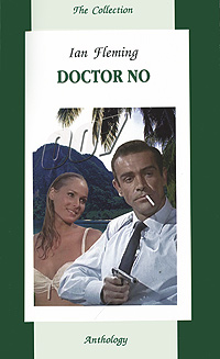 Ian Fleming Doctor No fleming ian for your eyes only
