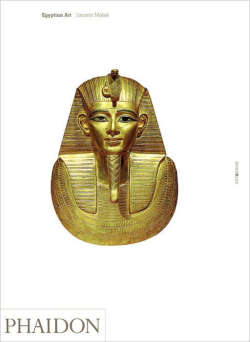 Egyptian Art jaromir malek egyptian art