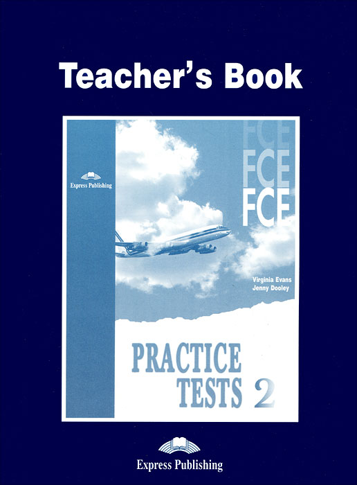 Practice Tests: Teacher's Book