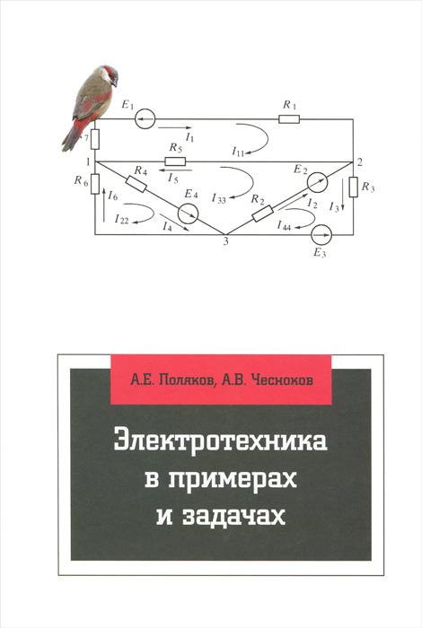 А. Е. Поляков, А. В. Чесноков