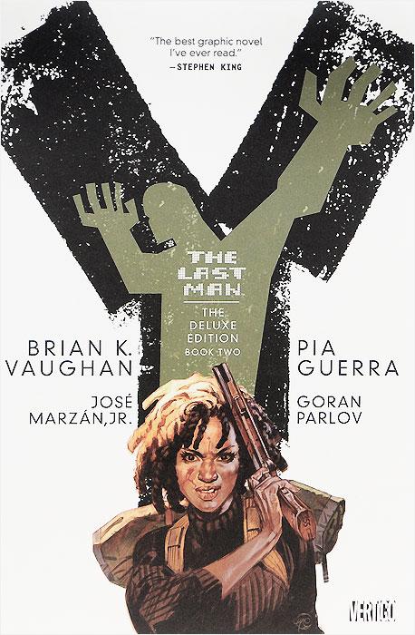Y: The Last Man: Book 2 joanna russ the female man