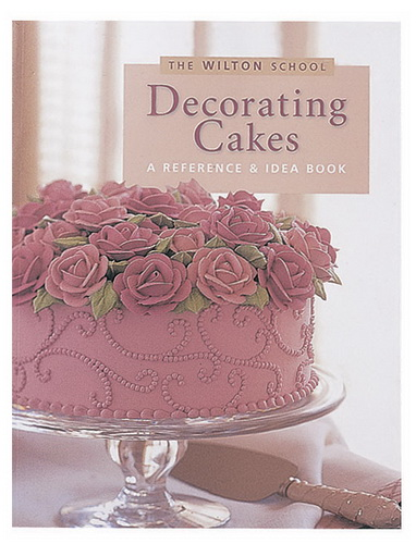 Ann Jarvie, Mary Enochs, Marita Seiler, Mary Ann Cuomo Decorating Cakes: A Reference & Idea Book