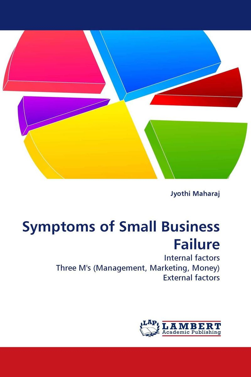Symptoms of Small Business Failure