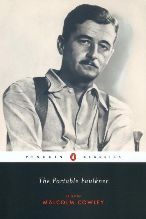The Portable Faulkner faulkner the sound