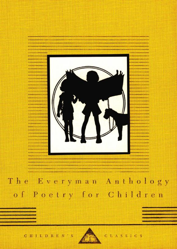 The Everyman Anthology of Poetry for Children everyman amsterdam everyman map guide