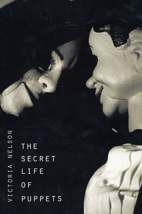 The Secret Life of Puppets williams beatriz secret life of violet grant