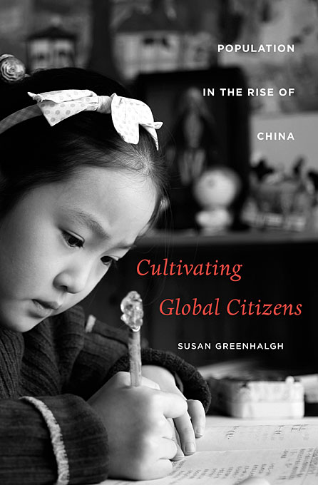 Cultivating Global Citizens – Population in the Rise of China global global adv workbook