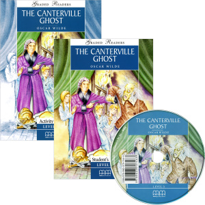 """The Canterville Ghost на OZON.ru"
