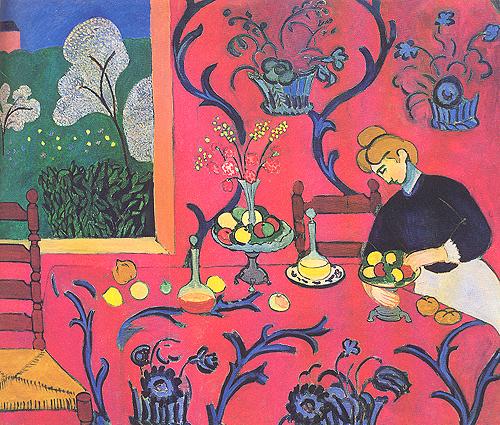 Скачать Анри Матисс. 1869 - 1954. Живопись, рисунок, декупажи быстро