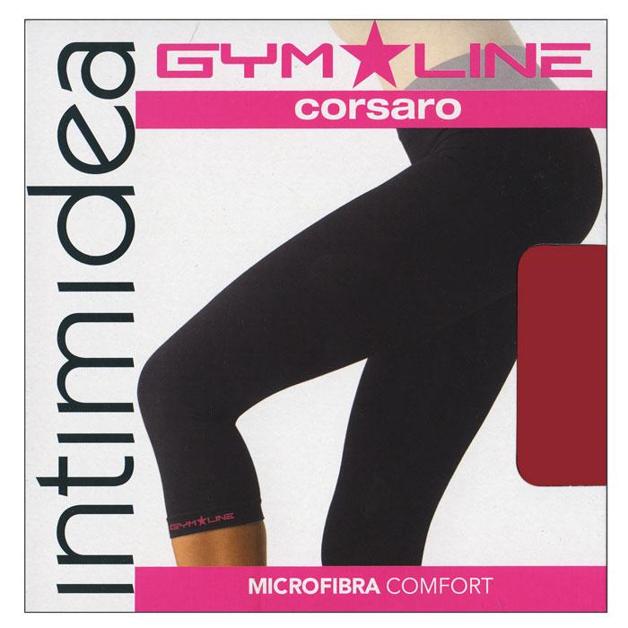 Капри женские Intimidea Corsaro Gym Line, цвет: красный (Rosso). Размер S/MIN-Corsaro Gym Line RossoЖенские спортивные капри Corsaro Gym Line выполнены из микрофибры, они очень мягкие на ощупь, не раздражают даже самую нежную и чувствительную кожу. Такие капри отлично подойдут как для занятий спортом, так и для повседневной носки.