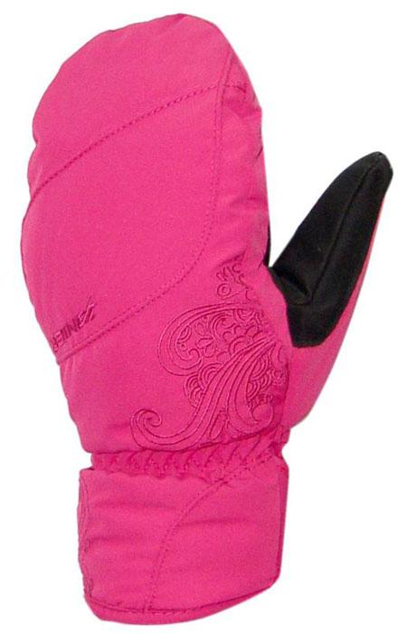 Рукавицы горнолыжные женские ZANIER MILS.ZX DA, цвет: розовый. 17052_67. Размер S17052_67Рукавицы женские MILS.ZX DAРукавицы предназначены для занятий активными видами спорта и для носки в городе в холодную погоду. - Анатомический крой- Усиление большого пальца- Резинка по запястью- Дополнительное утепление в области пальцев, что очень важно так как рукавицы предназначены для женщин- Внутреннее выделение пальцев- Внутреннее усиление в области пальцев для прочности - Мембрана ZA TEX обеспечивает защиту от намокания, отведение влаги и сохраняет руки сухими и теплыми во время занятий спортом - Утеплитель Primaloft - синтетический аналог пуха очень теплый, легкий и мягкий - Обладает дышащими свойствами, которые сохраняет даже будучи влажным - Не вызывает аллергииАвстрийская компания ZANIER производит аксессуары для активных видов спорта более 30 лет и на сегодняшний день является лидером продаж на Австрийском рынке и входит в четверку сильнейших производителей Европы. Перчатки ZANIER надежны, разработаны и протестированы в горах профессиональными спортсменами. Компания является официальным поставщиком сборной команды Австрии по сноуборду.