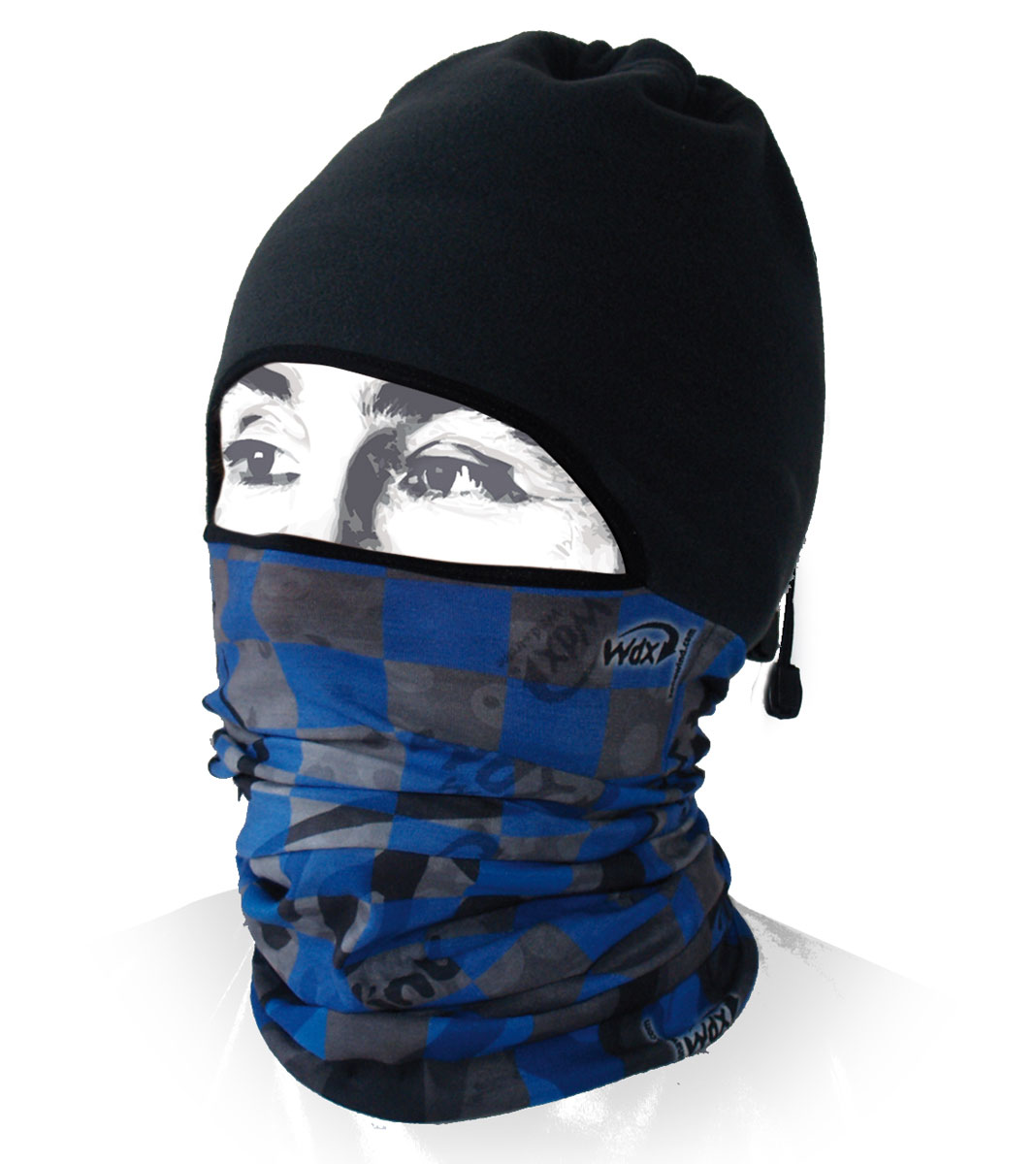 Бандана многофункциональная WdX ArcticWind, цвет: Meta (12054)25380767Многофункциональный головной убор WdX ArcticWind - это очень современный предмет одежды, защитит вас от самого лютого мороза благодаря комбинации флиса и микрофибры. Его можно использовать как: шапку, бандану, маску, шарф, повязку, платок. Подходит для занятий бегом, походов, скалолазания, езды на велосипеде, сноуборда, катания на лыжах, мотоциклах, игры в хоккей, а так же для повседневного использования.Сочетание ткани и шапочки из флиса Pilhot гарантируют дополнительные тепло и комфорт, отведение влаги, быстрое высыхание, очень эластичны, принимают практически любую форму. Обладает антибактериальным эффектом.