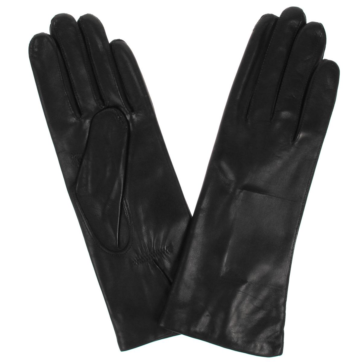 Перчатки женские Bartoc, цвет: темно-коричневый. DF12-231-r.mocca. Размер 6,5DF12-231-r.moccaСтильные женские перчатки Bartoc не только защитят ваши руки от холода, но и станут великолепным украшением. Они выполнены из мягкой и приятной на ощупь натуральной кожи ягненка, подкладка - из шерсти. На тыльной стороне перчатки присборены на небольшие резиночки для лучшего прилегания к запястью.Перчатки являются неотъемлемой принадлежностью одежды, вместе с этим аксессуаром вы обретаете женственность и элегантность. Они станут завершающим и подчеркивающим элементом вашего неповторимого стиля и индивидуальности.