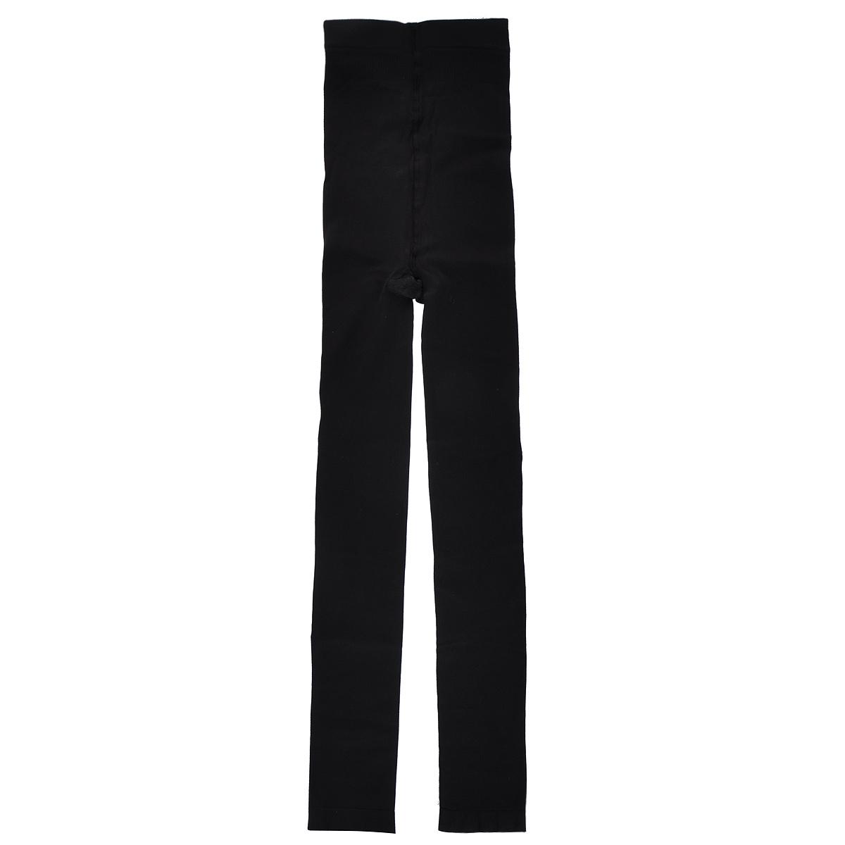Леггинсы женские Magic BodyFashion Lower Body Slim Legging, корректирующие, цвет: черный. 15SL. Размер XXL (52)